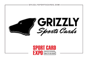 Grizzly Sports Cards