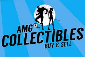 AMG Collectibles