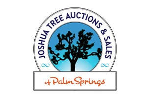 Joshua Tree Auctions & Sales of Palm Springs